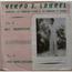 YEKPO Z. LAUREL & EL REGO COMMANDOS - Ah ! wanyitche / I wa towe dessou - 45T (SP 2 titres)