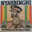 RAS MICHAEL AND THE SONS OF NEGUS - Nyahbinghi - 33T