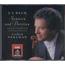 ITZHAK PERLMAN - Bach Sonaten und Partiten JAPAN 2CD MINT - CD x 2