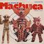 LA LOCURA DE MACHUCA 1975-1980 - (Various) - Double LP Gatefold