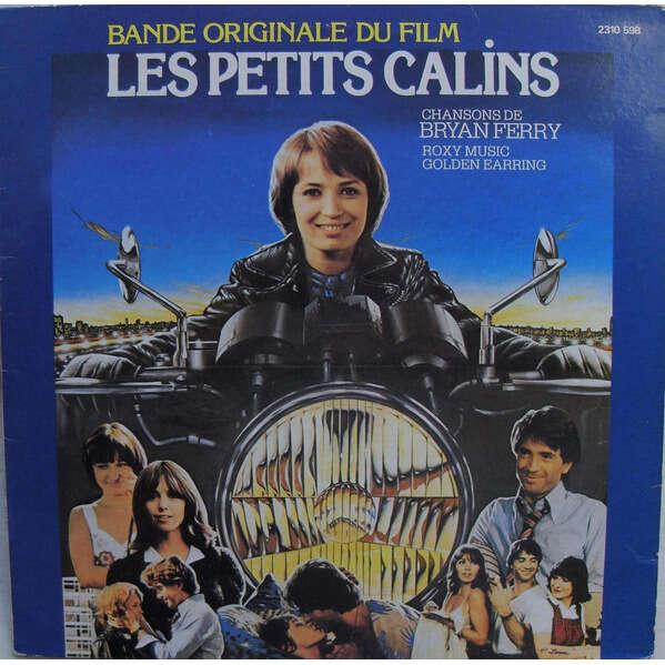 Bryan FERRY / ROXY MUSIC / GOLDEN EARING LES PETITS CALINS