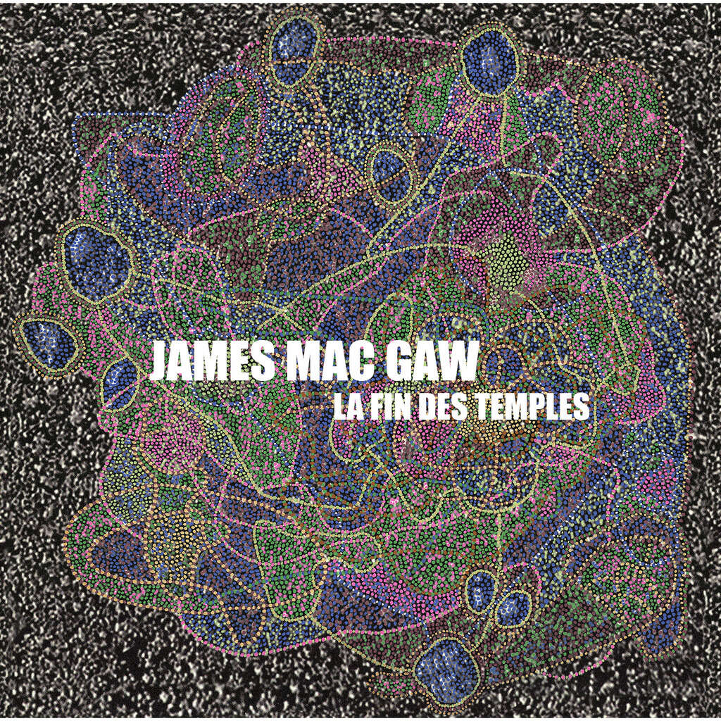 James Mac Gaw La fin des temples