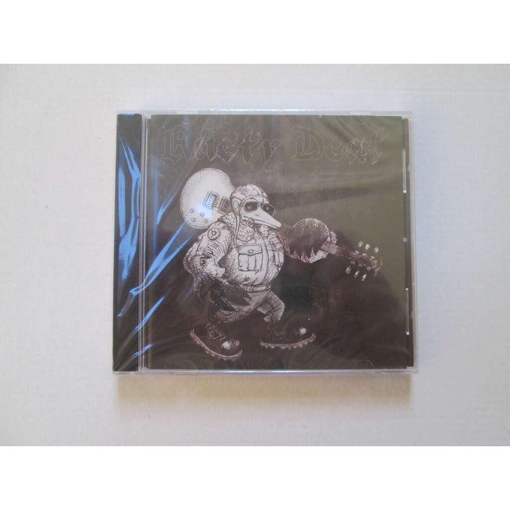 RUSTY DEAL 6 tracks EP