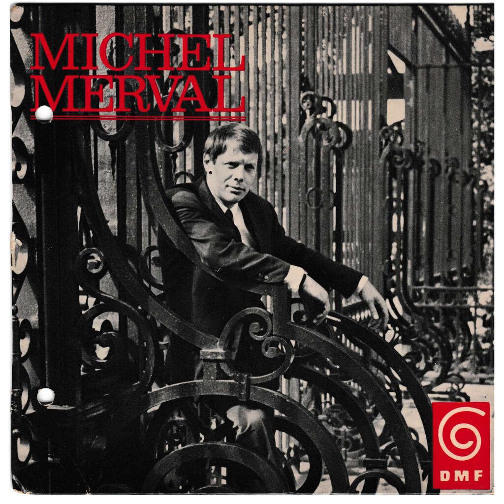 Michel MERVAL Le Pendu Ballade Les Pigeons de Paris Salut à toi