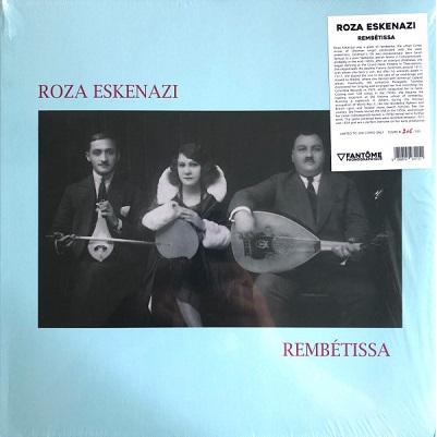 Roza Eskenazi Rembétissa