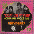 easybeats friday on my mine - gonna have a good time