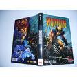 WOLVERINE TOME 1 - ENNEMI D'ÉTAT - MARK MILLAR / C - Wolverine Tome 1 - Ennemi D'état - mark millar / Comics Collection: Marvel Deluxe Format: Album - 2000 gr