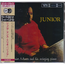 junior mance and his swinging piano junior japan obi new