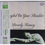 BEVERLY KENNEY - Snuggled On Your Shoulder JAPAN OBI NEW - CD
