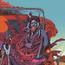 IDRIS ACKAMOOR & THE PYRAMIDS - Shaman! - Double 33T Gatefold