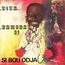 BAOBAB GOUYE-GUI DE DAKAR - Viva Bawobab / Si Bou Odja - 33T