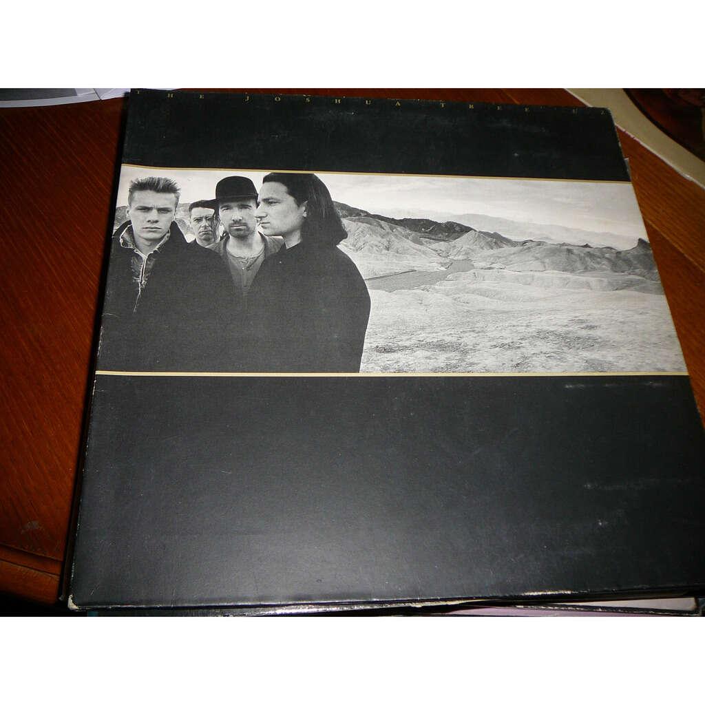 U2 The Joshua Tree (GATEFOLD+ POSTER)