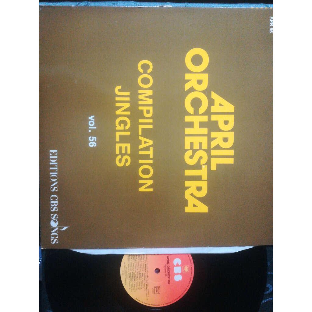 april orchestra april orchestra vol 56