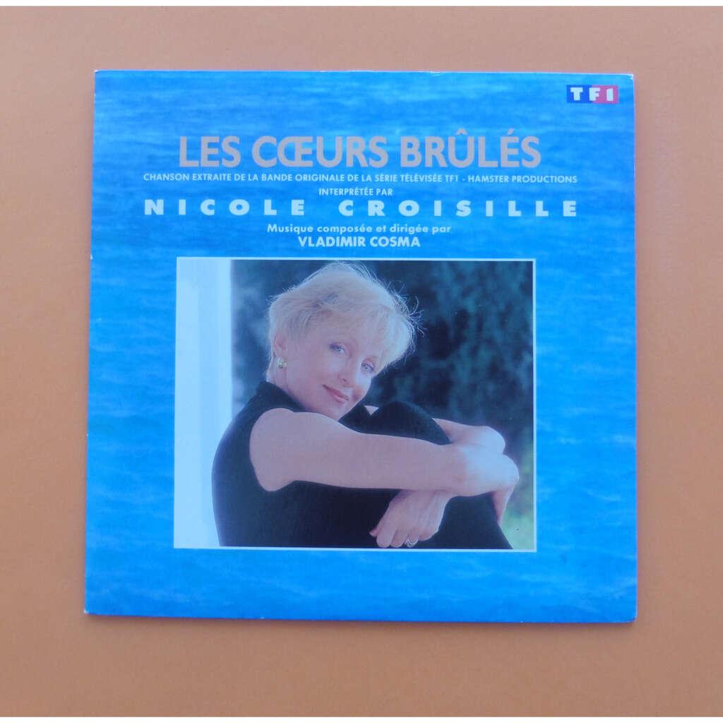 NICOLE CROISILLE BOF / LES COEURS BRULES