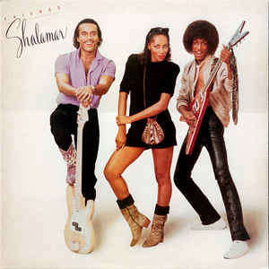 Shalamar Friends .1982.