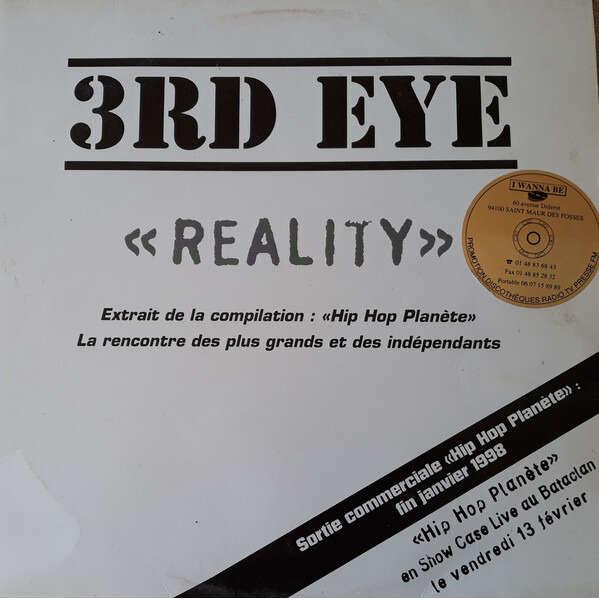 3rd Eye Reality