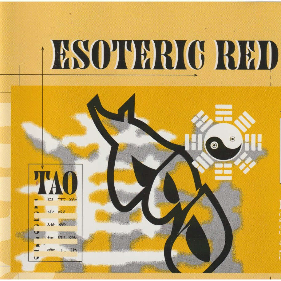 Tao Esoteric Red