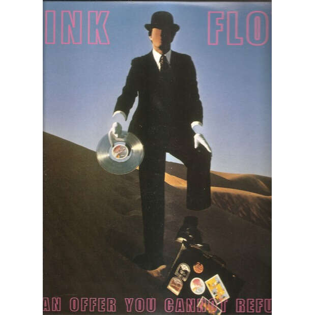 pink floyd an offer you cannot refuse