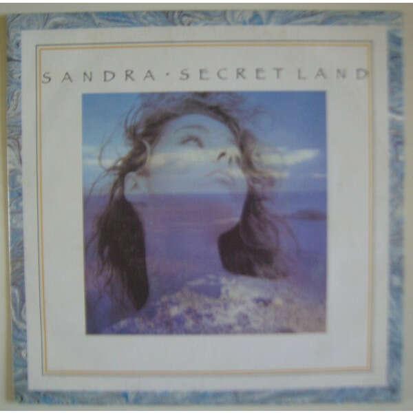sandra secret land