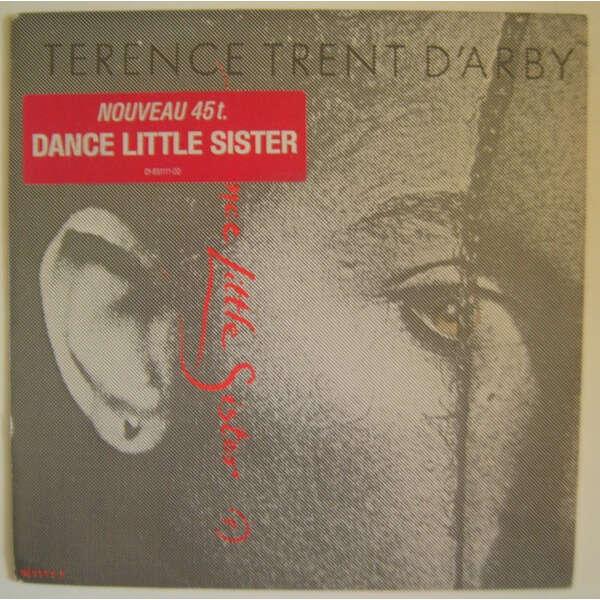 terence trent d'arby dance little sister