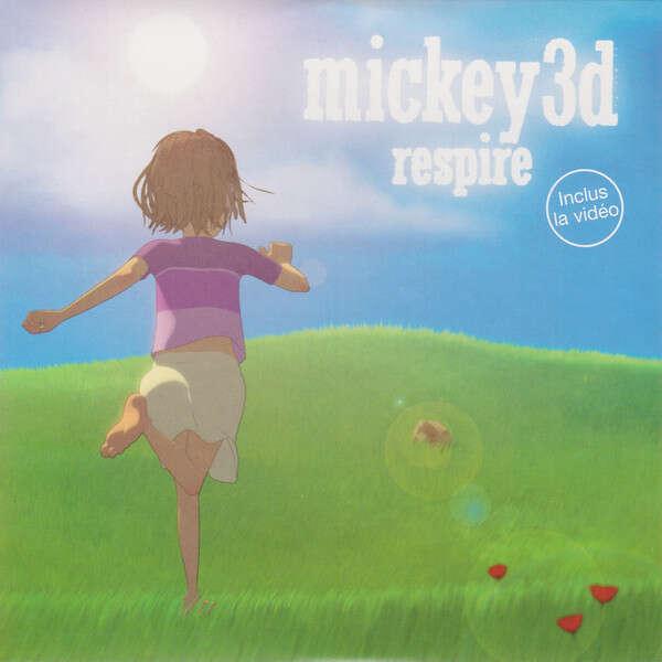 Mickey 3D Respire