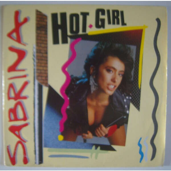 sabrina hot girl