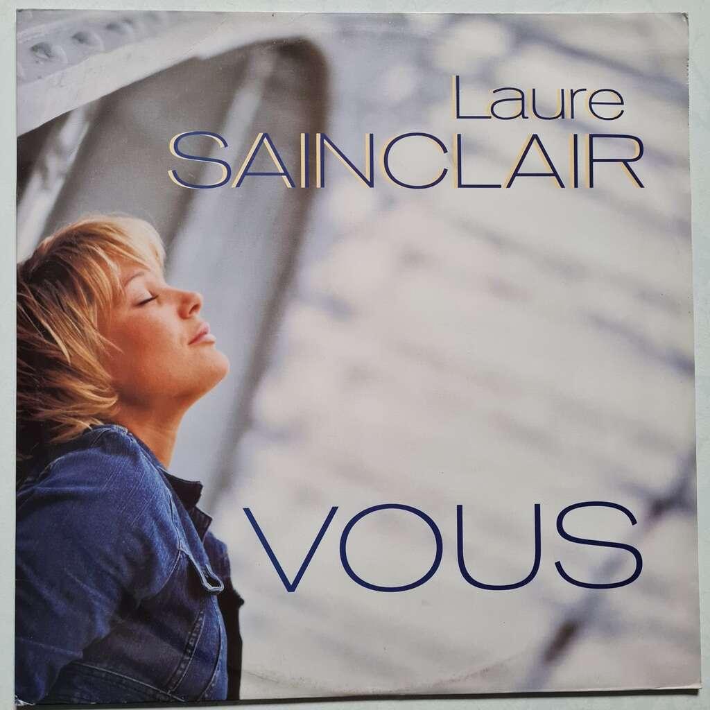 Laure Sainclair Vous