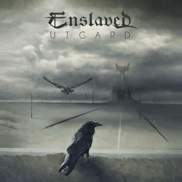 Enslaved Utgard