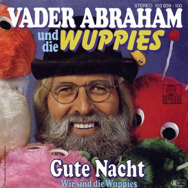Vader Abraham en de Wuppies Wij zijn de Wuppies - Wuppies kunnen vliegen