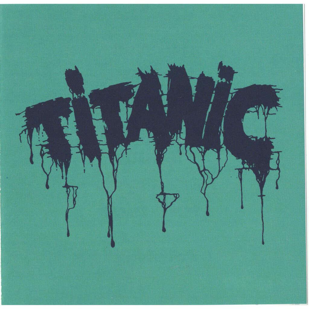 titanic Titanic