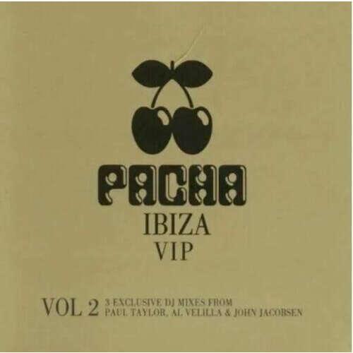 Various Pacha Ibiza VIP Vol. 2