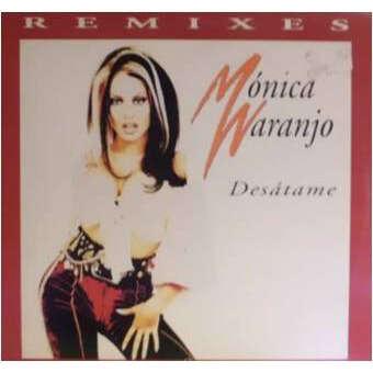 Mónica Naranjo DESATAME