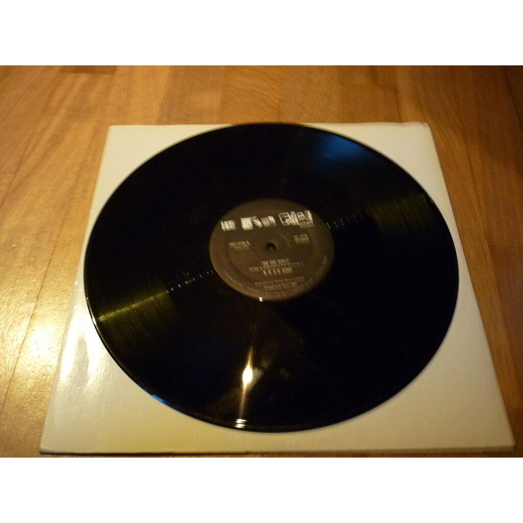 B. B. & Q. Band On The Shelf