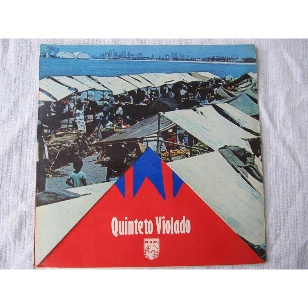 Quinteto Violado A Feira