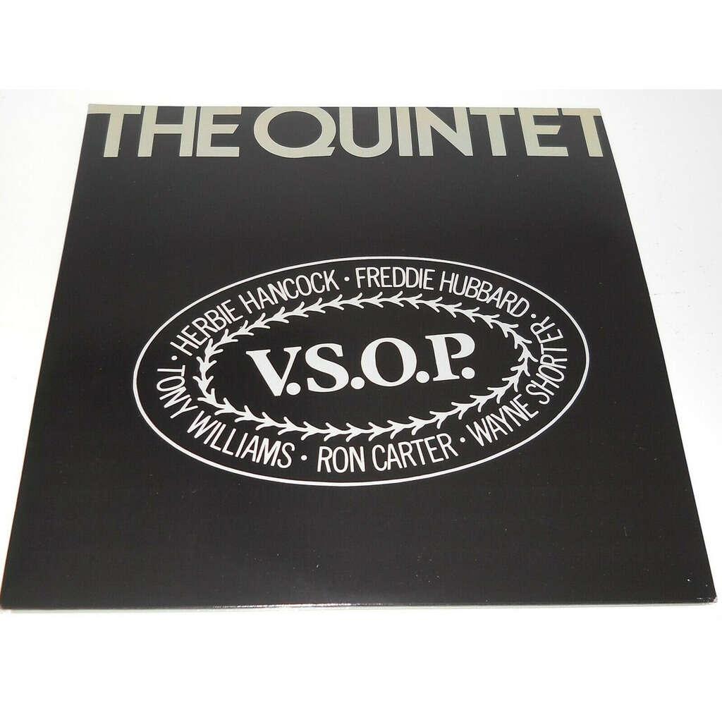 V.S.O.P. Freddie Hubbard wayne Shorter Hancock Car V.S.O.P. - The Quintet