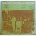 GOUGOUMANGOU FEAT. FRANCIS KINGSLEY - S/T - LP
