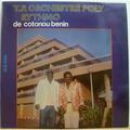orchestre poly rythmo s/t - hommage au president bongo