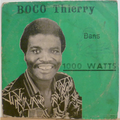 boco thierry & les volcans 1000 watts