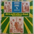 AFRICAN BROTHERS - Afrohili soundz - LP