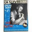 a suivre hors série : spécial hergé - vive tintin a suivre hors série : spécial hergé - vive tintin (1983)