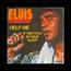 ELVIS PRESLEY - 001 germany 45 HELP ME RCA APBO-0280 - 45T (SP 2 titres)