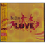 THE BEATLES - Love JAPAN OBI NEW - CD