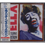 ELLA FITZGERALD - Ella Returns To Berlin JAPAN OBI NEW - CD