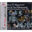 JAZZ AT THE PHILHARMONIC - Return To Happiness Yoyogi National Stadium, Tokyo, 1983 JAPAN OBI 2CD MINT - CD x 2