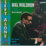 MAL WALDRON - Left Alone JAPAN MINT - CD