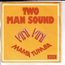 TWO MAN SOUND - vini vini - 45T (SP 2 titres)