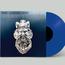 MARK LANEGAN BAND - Somebody's Knocking ( blue sea vinyl x 2 , limited 350 copies ) - 33T 180-220 gr x 2