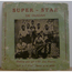 SUPER STAR DE OUIDAH - Feeling you got / Seventy X Seven / Los cueros / Dors si tu peux - 7inch (EP)