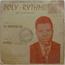 ORCHESTRE POLY RYTHMO - Sa honton sa / Assiba - 45T (SP 2 titres)