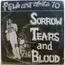 FELA & AFRIKA 70 - Sorrow, tears & blood - 33T
